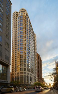 750 N Rush Unit 1007, Chicago, IL 60611 River North
