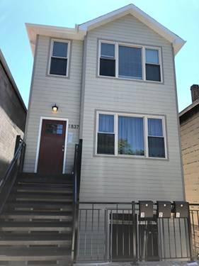 1837 W 21st Unit 2, Chicago, IL 60608
