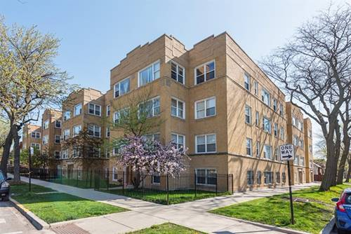 4909 N Avers Unit 3, Chicago, IL 60625