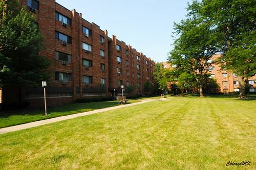 5310 N Chester Unit 325, Chicago, IL 60656