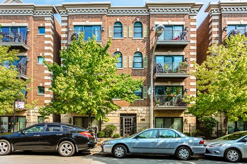 1152 W Roscoe Unit 3E, Chicago, IL 60657 Lakeview