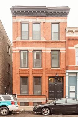 1930 N Damen Unit 3R, Chicago, IL 60647 Bucktown