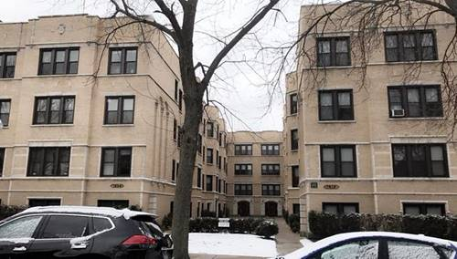 1918 W Morse Unit 3N, Chicago, IL 60626