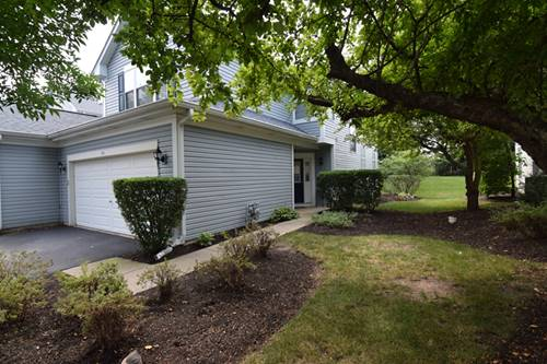 94 Harvest Gate, Lake In The Hills, IL 60156
