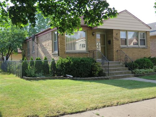 3032 Ruby, Franklin Park, IL 60131