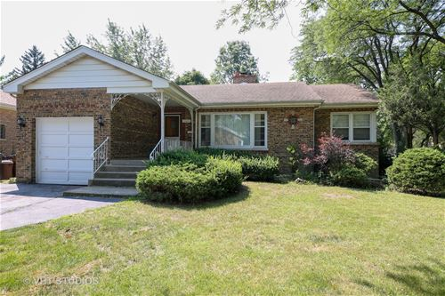 1665 186th, Homewood, IL 60430