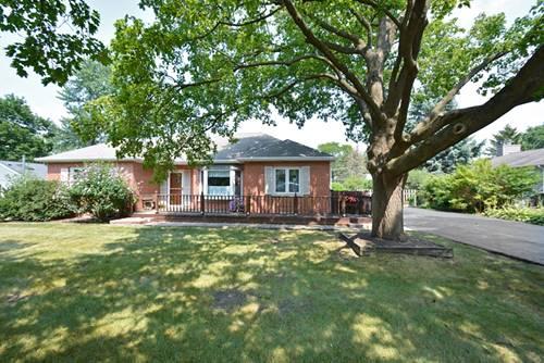 1704 W 54th, La Grange Highlands, IL 60525