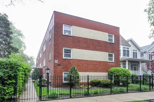 4831 N Hermitage Unit 3A, Chicago, IL 60640 Uptown