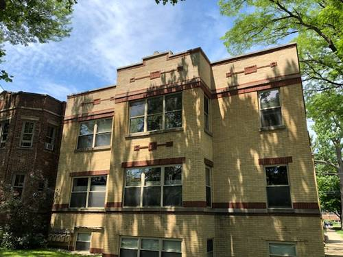 6766 N Onarga Unit 1E, Chicago, IL 60631