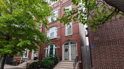 1912 N Halsted Unit 2N, Chicago, IL 60614 West Lincoln Park