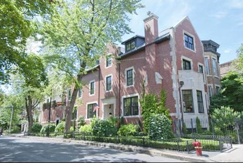 2150 N Kenmore, Chicago, IL 60614 West Lincoln Park