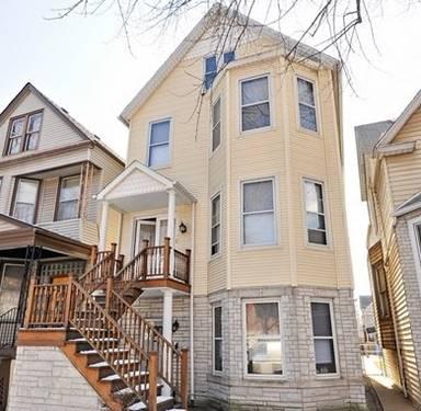 1911 W Addison Unit 2, Chicago, IL 60613 Roscoe Village