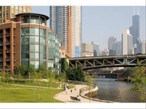 600 N Kingsbury Unit 1007, Chicago, IL 60654 River North