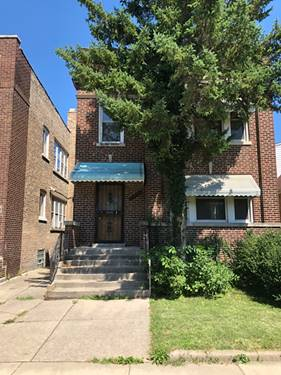 10725 S Forest, Chicago, IL 60628