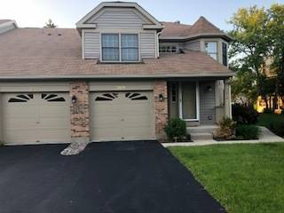 3276 N Carriage Way Unit D, Arlington Heights, IL 60004
