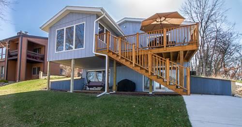 814 Lake Holiday, Lake Holiday, IL 60548