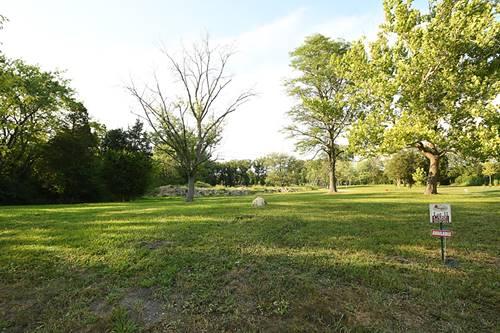 12908 S Arbor, Palos Park, IL 60464