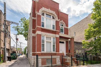 1543 N Rockwell, Chicago, IL 60622