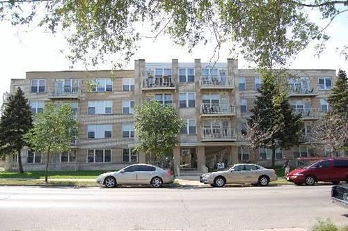 2501 W Touhy Unit 304, Chicago, IL 60645
