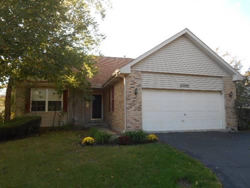 21000 W Redberry, Plainfield, IL 60544