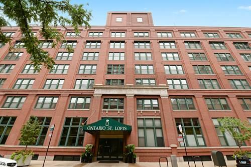 411 W Ontario Unit 620, Chicago, IL 60654 River North