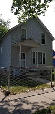 10201 S Lowe, Chicago, IL 60628