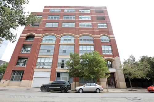 2001 S Calumet Unit 601, Chicago, IL 60616