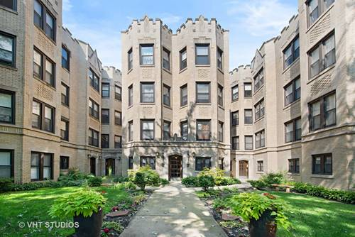 1903 W Estes Unit 3, Chicago, IL 60626