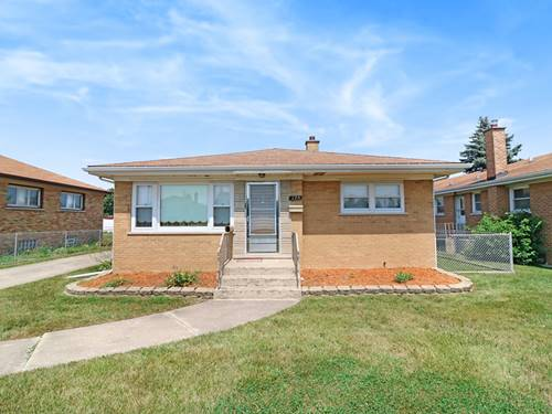 175 W 28th, South Chicago Heights, IL 60411