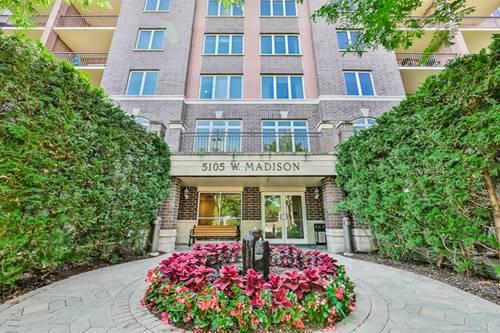 5105 Madison Unit 505, Skokie, IL 60077