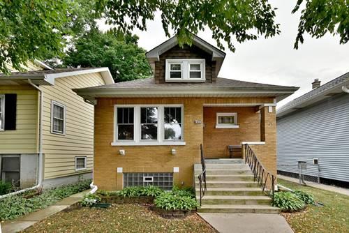 3720 N Osceola, Chicago, IL 60634