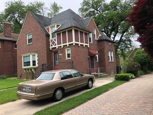 9026 S Leavitt, Chicago, IL 60643