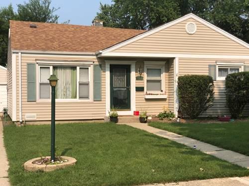 314 N School, Mount Prospect, IL 60056