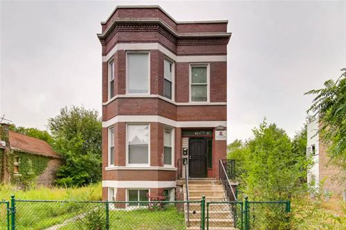 6614 S Langley, Chicago, IL 60637