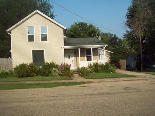205 N Main, Walnut, IL 61376