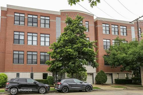 516 N Elizabeth Unit 3N, Chicago, IL 60622 Noble Square