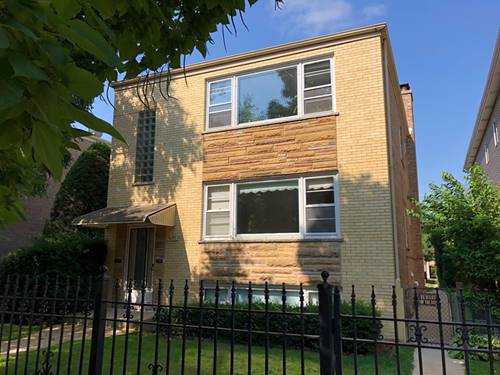 5652 N Hermitage, Chicago, IL 60660 Edgewater