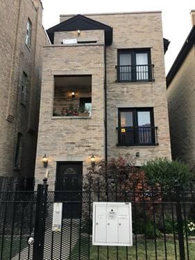 2738 W Augusta Unit 1, Chicago, IL 60622