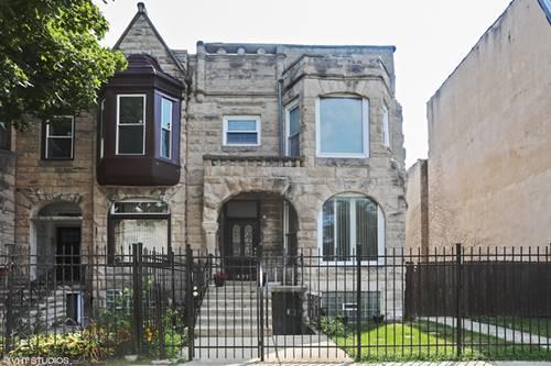 4211 S Calumet, Chicago, IL 60653