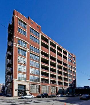 320 E 21st Unit 404, Chicago, IL 60616