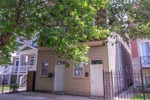 1719 N Rockwell, Chicago, IL 60647
