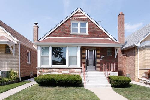 5142 S Leclaire, Chicago, IL 60638