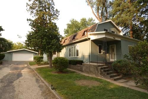 109 Crescent, Fox River Grove, IL 60021