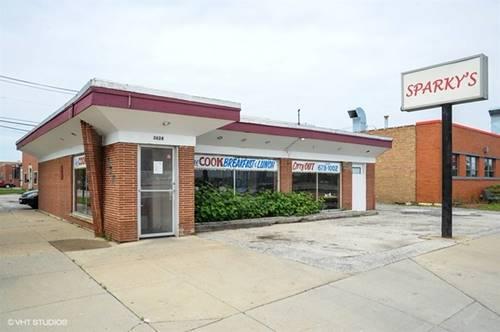3624 Oakton, Skokie, IL 60076