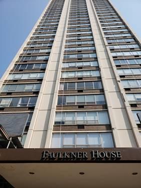 70 W Burton Unit 2708, Chicago, IL 60610 Gold Coast