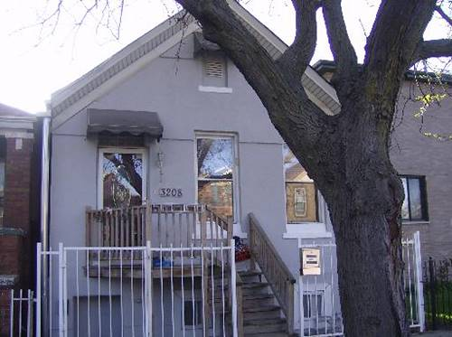3208 S Throop, Chicago, IL 60608