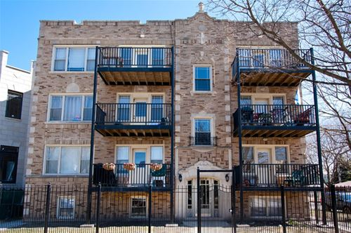 4201 N Lawndale Unit 1, Chicago, IL 60618