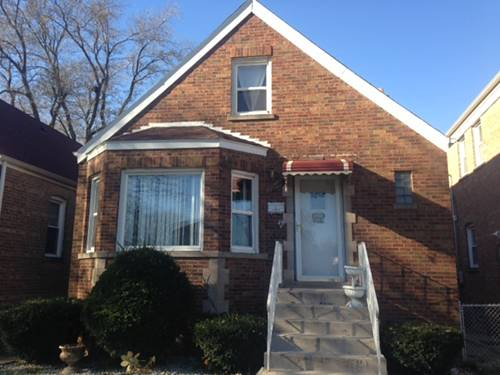 7210 S Albany, Chicago, IL 60629