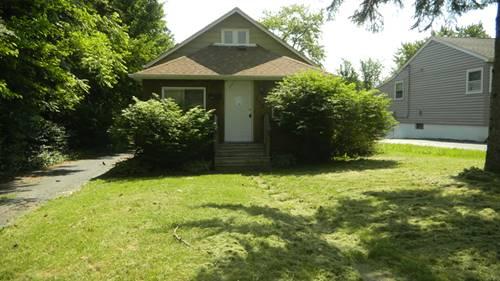 213 N Wisconsin, Villa Park, IL 60181