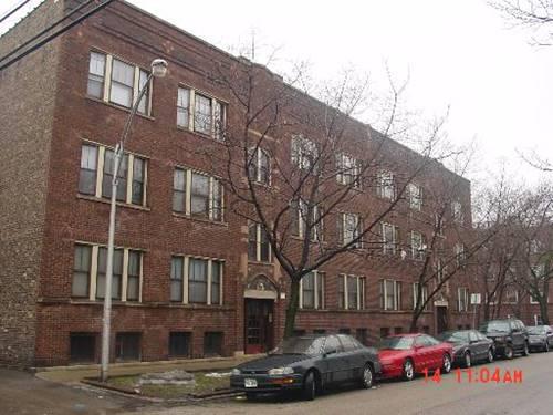 1421 W Cornelia Unit 3, Chicago, IL 60657 Lakeview